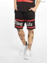 THUG LIFE Brick Sweat short (fekete)