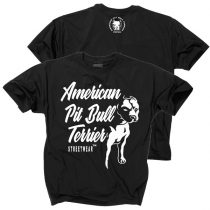 APBT Streetwear Promo T-shirt KID fekete
