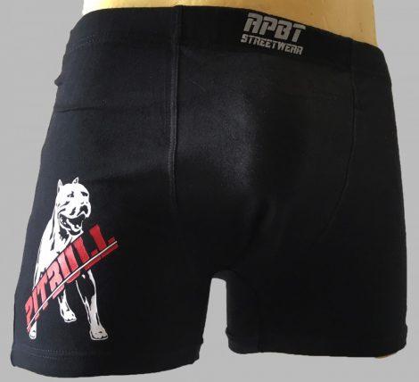 APBT Streetwear PITBULL SPORT boxer alsónadrág M - 7XL-ig