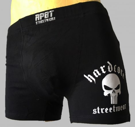 APBT Streetwear PITBULL HARDCORE boxer alsónadrág M - 7XL-ig