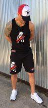 APBT Streetwear PIT BULL SPORT trikó-short szett
