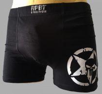 APBT Streetwear PITBULL PUNISHER boxer alsónadrág M - 7XL-ig