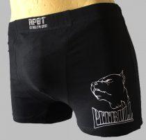 APBT Streetwear PITBULL FINEST boxer alsónadrág M - 7XL-ig