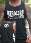 APBT streetwear HARDCORE trikó
